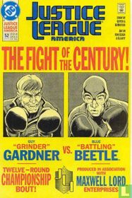 The Fight Of The Century!