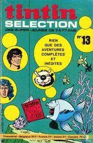 Tintin sélection 13