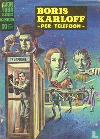 Per telefoon