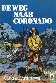 De weg naar Coronado