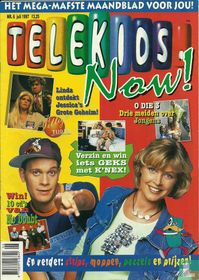 Telekids Now! 6