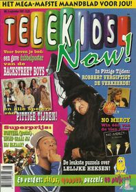 Telekids Now! 8