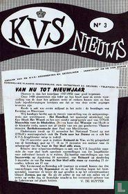 KVS Nieuws 3
