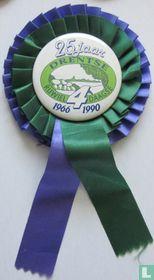 25 jaar Drentse Rijwiel4daagse