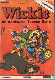 Wickie verzamelband 3