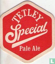 Special Pale Ale / Tetley Bittermen. Join'em