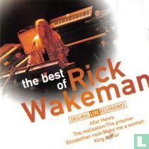 The best of Rick Wakeman