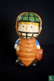 Schroeder (Baseball Series)
