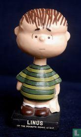 Linus bobblehead