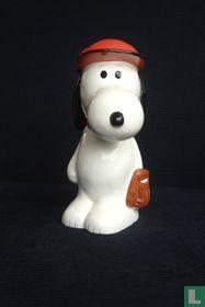 Snoopy (Baseball Series)