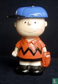 Charlie Brown (Baseball Series)