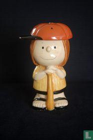 Peppermint Patty (Baseball Series)