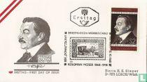 50 jaar dood van Moser