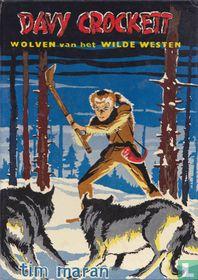 Wolven van het wilde westen