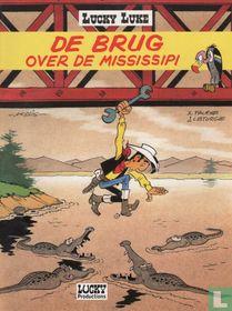 De brug over de Mississipi