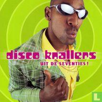 Disco knallers uit de seventies!