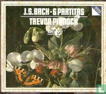 The six partitas BWV 825-830