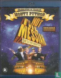 Not The Messiah: Celebrating 40 Years of Monty Python