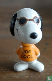 Joe Cool bobblehead