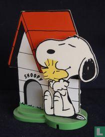 Snoopy en woodstock