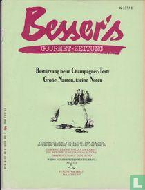 Besser's Gourmet-Zeitung 5