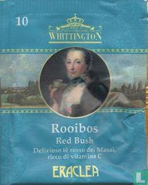 10 Rooibos