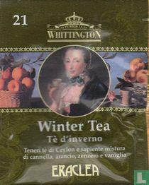 21 Winter Tea