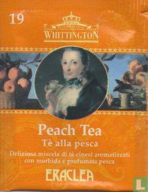 19 Peach Tea