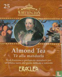 25 Almond Tea