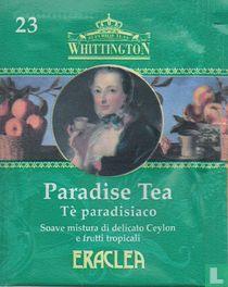 23 Paradise Tea