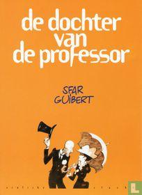 De dochter van de professor