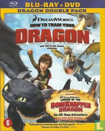 How to train your Dragon + Legend of the Boneknapper dragon