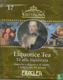 17 Liquorice