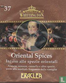 37 Oriental Spices