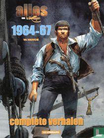 Complete verhalen 1964-67