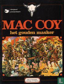 Het gouden masker