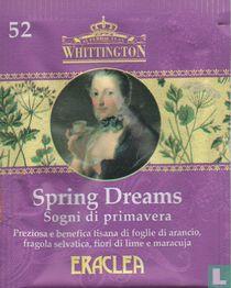 52 Spring Dreams