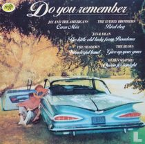 Do You Remember 1