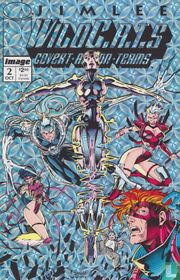 WildC.a.t.s Covert-Action-Teams 2