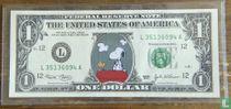 Snoopy dollar
