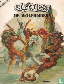 De wolfrijders
