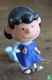 Lucy skediddler