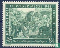 Leipzig Spring Fair for sale
