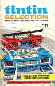 Tintin sélection 11