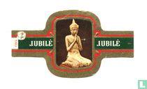 Boeddha, Cambodjaanse kunst, ± 16e eeuw