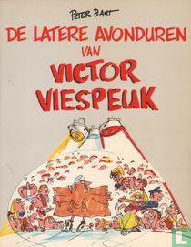 De latere avonduren van Victor Viespeuk