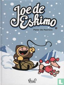 Joe de Eskimo