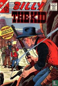 Billy the Kid 50