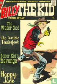 Billy the Kid 9