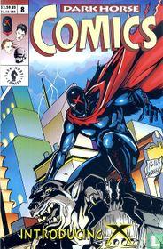 Dark Horse Comics 8